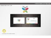 中華兩岸紋繡彩妝美甲職訓協會CI形象設計