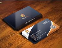 名片/店卡設計-創意堂 x 廣告設計