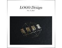 LOGO設計-Miss Kate設計工作室