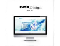 網頁設計(版型設計+div切版)-Miss Kate設計工作室