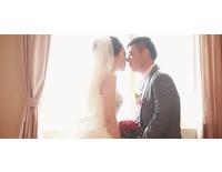 動態婚禮紀錄-紀然 Rex