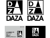 LOGO+名片-DAZA