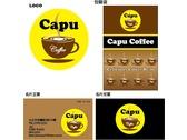 LOGO+袋+名片-Capu