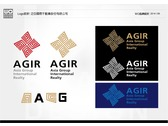 Logo設計 泛亞國際不動產股份有限公司