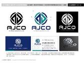 金屬加工業公司的LOGO和名片設計