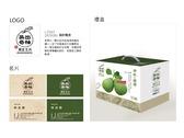 吳出奇柚/平面包裝設計