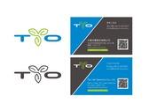 T.Y.O. logo設計