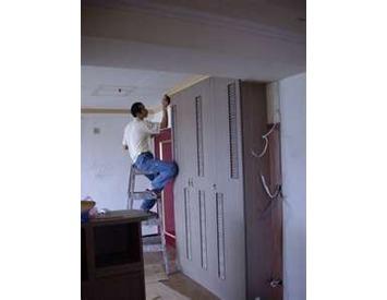 室內壁癌處理粉刷