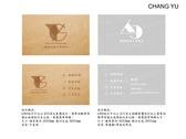 記帳事務所Logo+名片設計