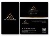 品鑫logo名片提案