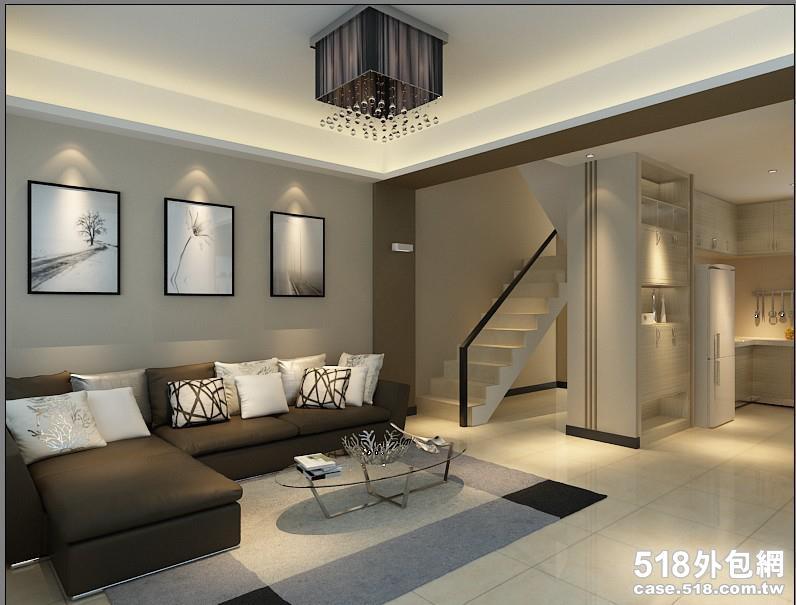 住宅室内设计 - 鸿诚室内设计工作室的工作室服务