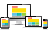 RWD響應式網頁式設計與架設-張明
