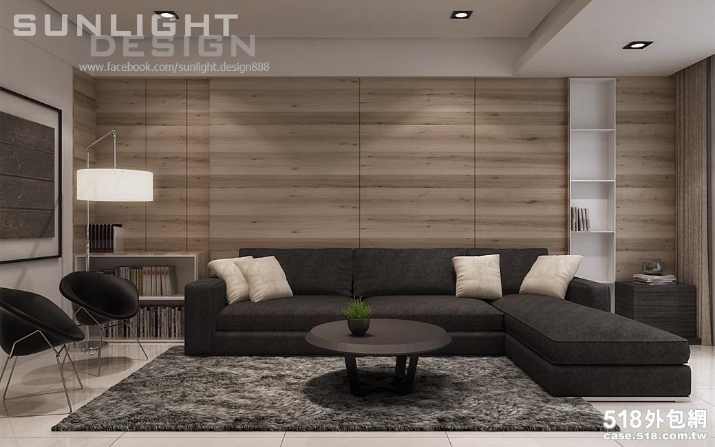 室内空间规划设计 - 晨旭空间设计有限公司的工作室