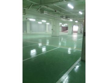 停車場/屋頂/地下室防水工程
