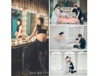 人像寫真(情侶.孕婦.個人)-Katoh 攝影工作室(婚攝/商攝)