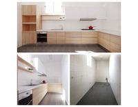 系統櫥櫃設計/估價-沐辰渲染工作室