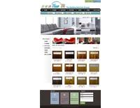 資料庫網站規劃-時設幸也設計開發工作室