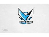 SPEED EAGLE LOGO