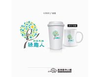 LOGO / 商標設計-凱特創作小鋪