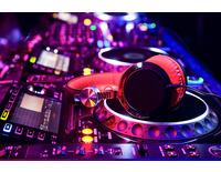 DJ派對演出-TM