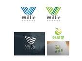 willie logo design
