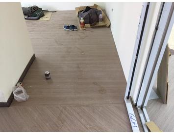 木地板代工