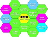智慧節能監控系統規劃設計-第一通用科技