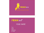 RX FASHION BRAND