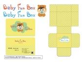 寶貝坊嬰幼兒玩具禮盒Logo