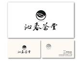 沁春茶堂視覺提案