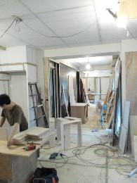 裝潢修繕工程