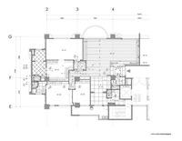 空間平面圖規劃-Lucy Lin Designs