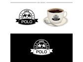 Polo Cafe_LOGO設計
