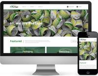 客製化、響應式網站設計-鹿果數位溝通 (Lugo)