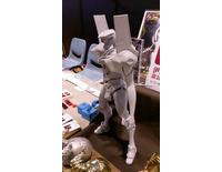 3D列印代印(文創商品道具公仔)-NEO07 Studio