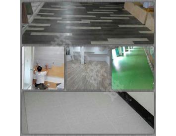 塑膠地板/地磚/樓梯/牆壁裝潢