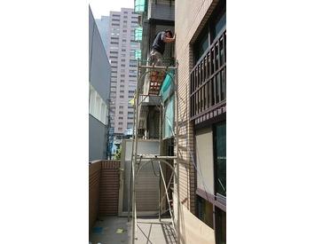 專業防水貼磚油漆.等維修