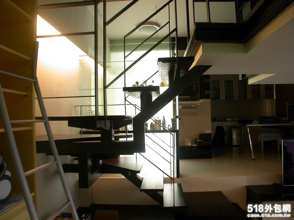 室内空间设计 - 格新室内设计公司的工作室服务报价