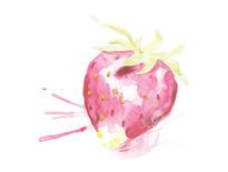 Strawberry-阿子 Art Studio
