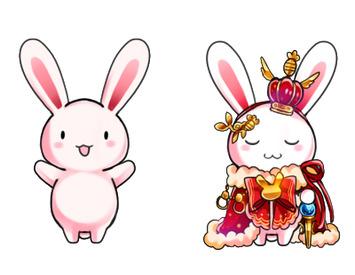 吉祥物、小動物設計