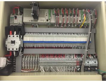 PLC設計 配盤代工 溫室 植
