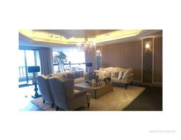 室內空間配置設計(含整套施工圖)