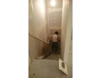 室內油漆粉刷及噴漆