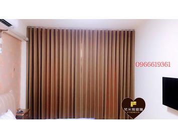 窗簾壁紙地板台中區