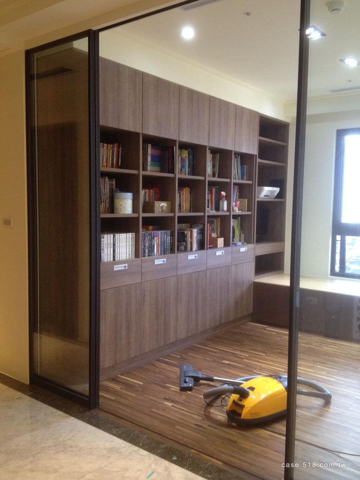 系統櫃設計 - 李俊賢的工作室服務報價