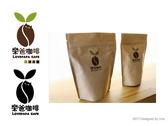樂爸咖啡_LOGO設計