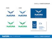 HuKUNA運動品牌LOGO
