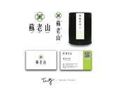 茶葉品牌LOGO設計
