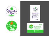 誠美logo+名片設計(3)