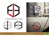 JH公司LOGO設計提案-1